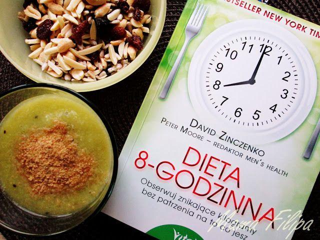 matczysko.pl: Dieta 8-dodzinna. #1 dzień