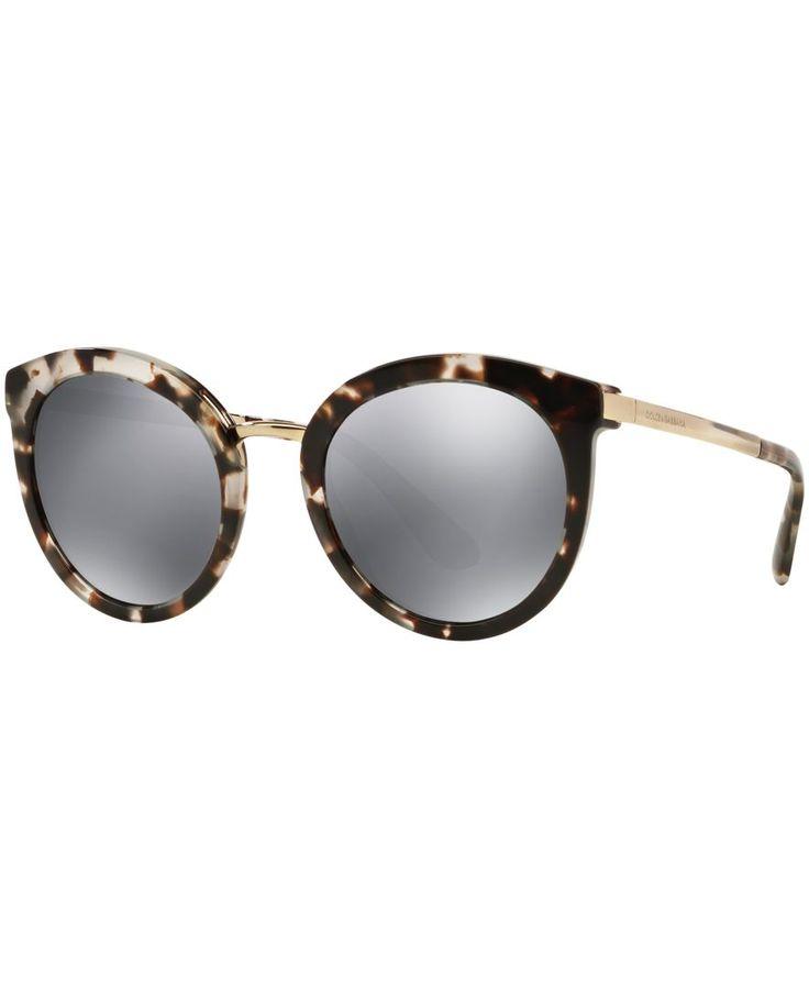 Dolce & Gabbana Sunglasses, Dolce and Gabbana DG4268