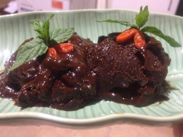 Black sapote cake recipes