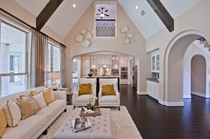 The 615f Plan By Highland Homes Virtual Tour By Matrix Tours Home Inspiration Pinterest
