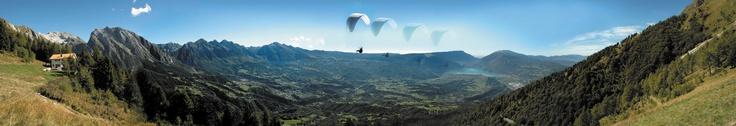 panorama #alpagocansiglio