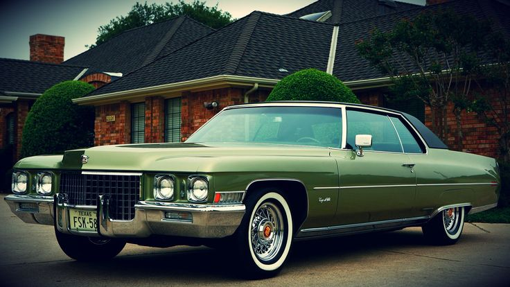 1971 cadillac coupe deville | Alpha Coders Wallpaper Abyss Explore the Collection Cadillac Vehicles ...