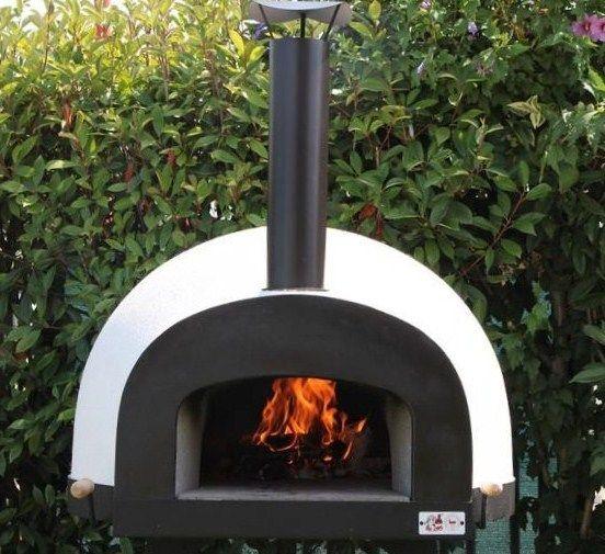 """Zio Ciro Italian wood oven """"Subito Cotto 80"""""""
