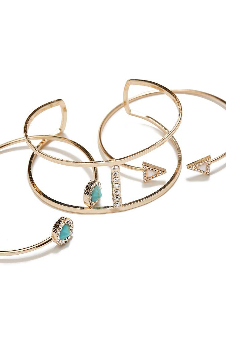Ab A Brand Apart JEWELRY - Bracelets su YOOX.COM nt5CiI