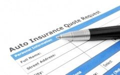 Multi Car Insurance Quotes Online