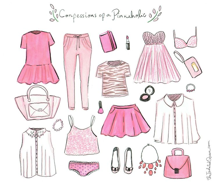 Confessions of a Pinkaholic at http://theisolatedqueen.com/?p=280