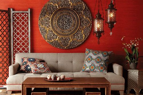 21 Ways to Add Moroccan Decor Accents to Modern Interior Design Ideas