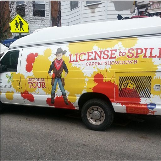 115 best License to Spill National Tour images on ...