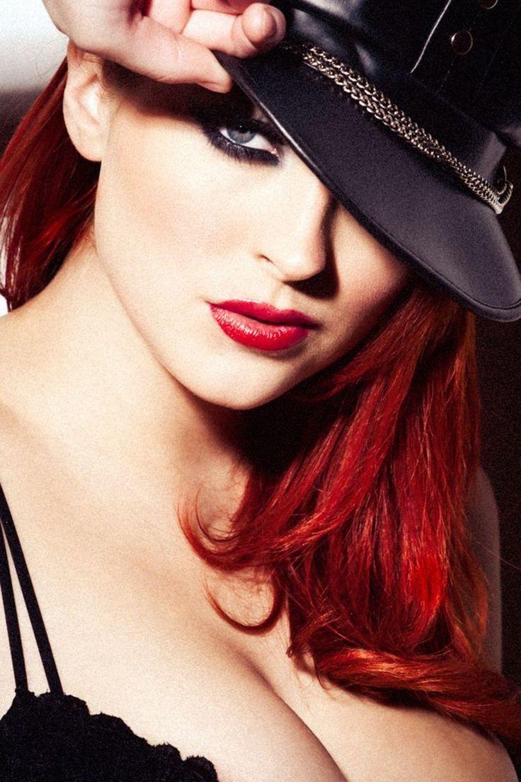 98 best Lucy Vixen images on Pinterest | Vixen, Curvy