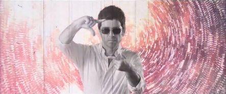 Songazine: Noel Gallagher