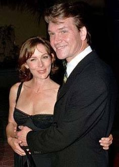 Image Result For Patrick Swayze And Jennifer Grey Dirty Dancing