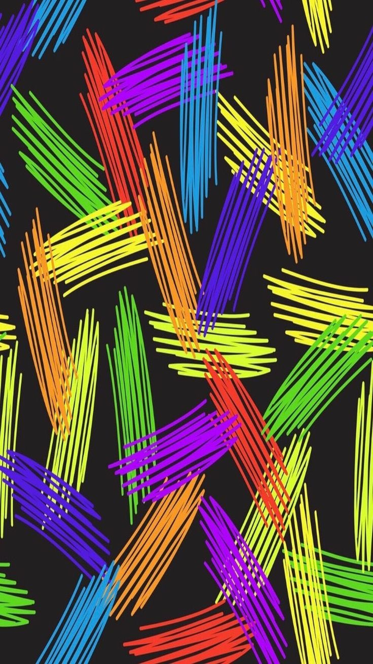 Pin by MR III on *MESMERIZING* COLORS in 2020 Abstract