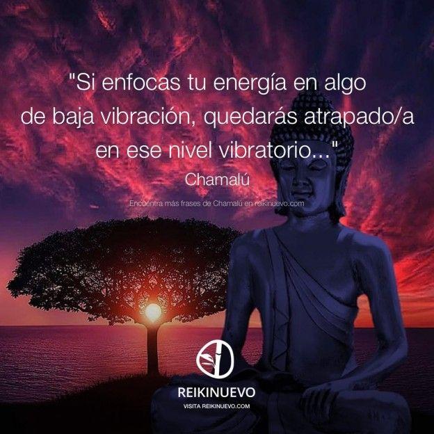 Enfoca tu energía