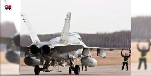 Kanadada savaş uçağı düştü | Hava Kuvvetleri Komutanı açıklamada bulundu : Kanadada Kraliyet Hava Kuvvetlerine ait olan savaş uçağı eğitim uçuşunda belirlenemeyen bir sebepten ötürü düştü. Pilot düşme sırasında uçaktan atlayamadı öldü.  http://www.haberdex.com/spor/Kanada-da-savas-ucagi-dustu-Hava-Kuvvetleri-Komutani-aciklamada-bulundu/102531?kaynak=feed #Spor   #Kanada #Hava #düştü #savaş #uçağı
