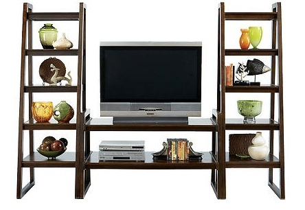 TV unit from Rooms to go $600