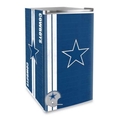Dallas Cowboys Licensed Mini Fridge   BedBathandBeyond.com