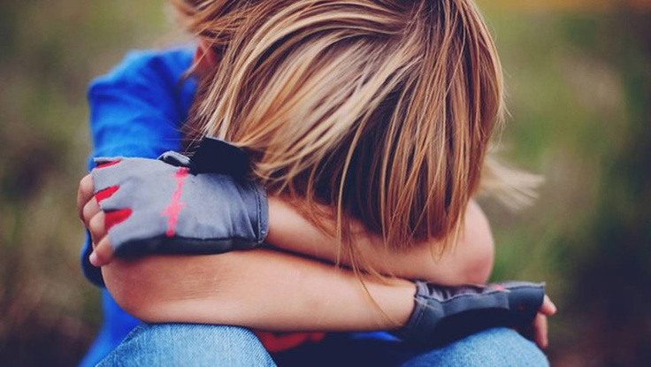 Helping kids cope with the rejection of social exclusion