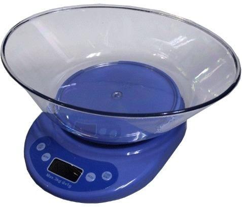 Peso O Balanza Digital De Cocina 0.1 Gramos Hasta 5 Kilos