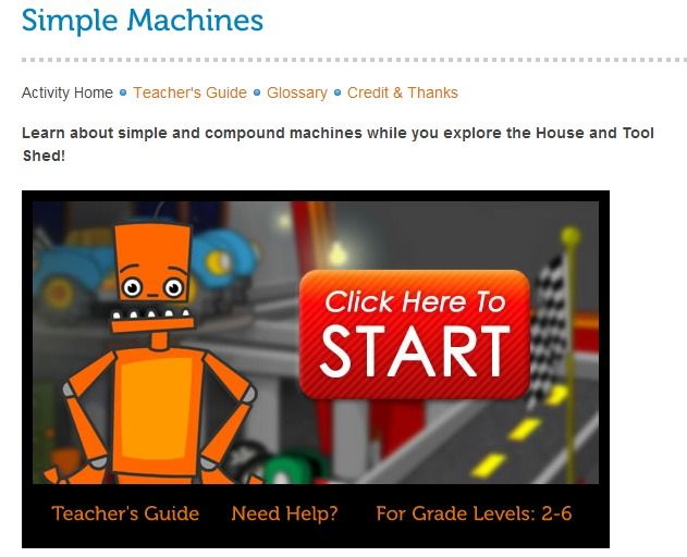 17 Best images about 3rd Grade-Sci-simple machines on Pinterest ...