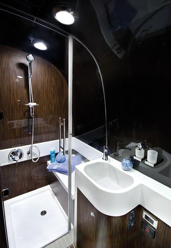 Best Trailer Decor Ideas On Pinterest Travel Trailer Decor - Small travel trailers with bathroom for bathroom decor ideas