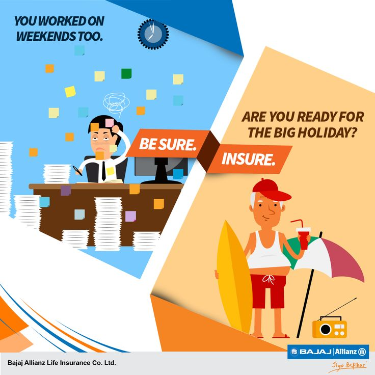 What does your retirement look like? Be Sure. Insure. bit