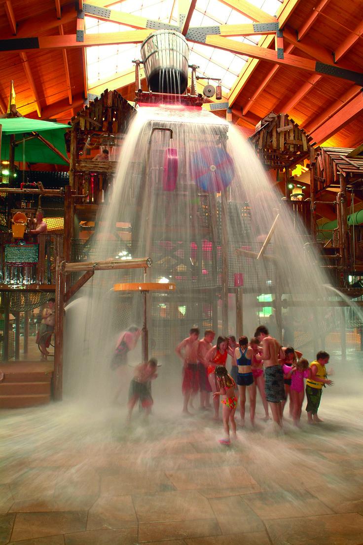 41 Best Poconos Indoor Waterparks Images On Pinterest