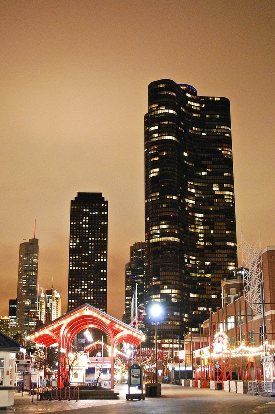 I love this part of Chicago. Definitely visiting when we take our trip!