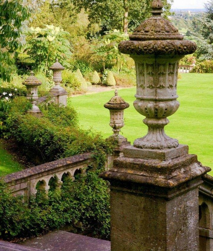 Buscot Park And Gardens Water Features In The Garden Beautiful Gardens Garden Landscape Design
