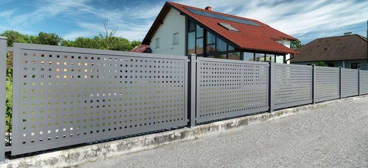die besten 25 lochblech ideen auf pinterest metall paravent zierblenden und steel railing. Black Bedroom Furniture Sets. Home Design Ideas