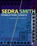 Microelectronic circuits / Adel S. Sedra, Kenneth C. Smith.  http://encore.fama.us.es/iii/encore/record/C__Rb2696229?lang=spi
