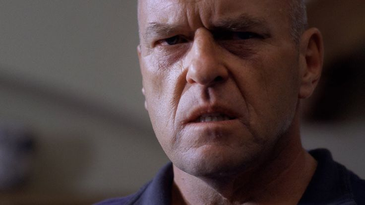 Hank Schrader Lines From 'Breaking Bad' That Will Turn You Into A Funny And Tough S.O.B.