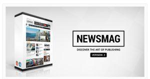 25 Best Responsive Magazine WordPress Themes