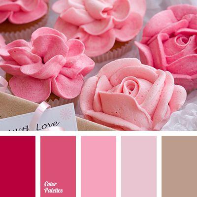 Color Palette 2689 Inspirations Pinterest Schemes And Paint Colors