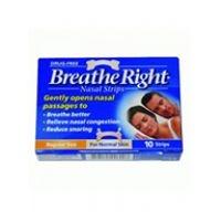 Breathe Right Burun Bandı Sade-Büyük