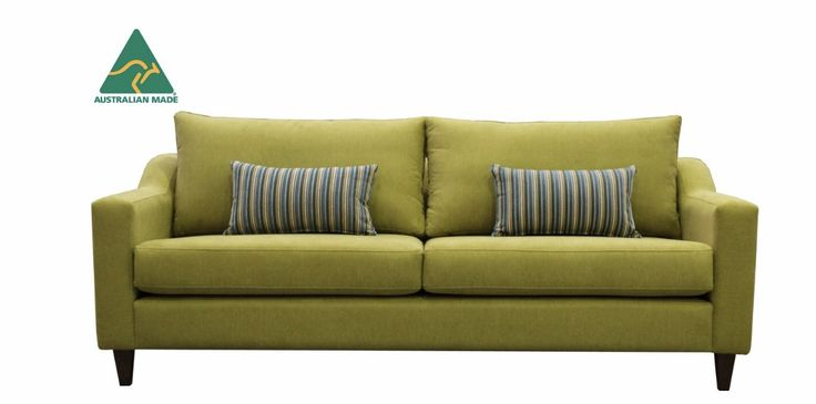 Mataro Furniture - Uptown Sofa, Australian made.