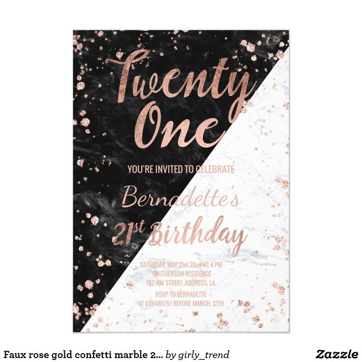 Best Adult Birthday Invitations By Age Images On Pinterest - 21st birthday invitations pinterest
