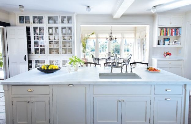 Inside A Traditional Westport Home On Turkey Hill Home