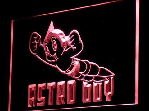 Astro Boy LED Neon Sign www.shacksign.com