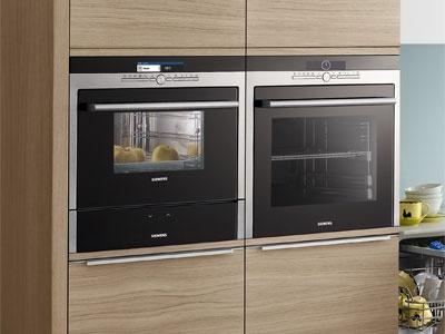 Multifunctionele oven voor optimale ovenbereidingen