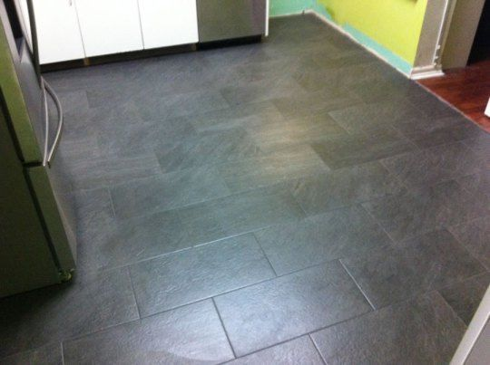 Galvano Charcoal 1 16 Quot Grout Note Overlap Looks Like 50