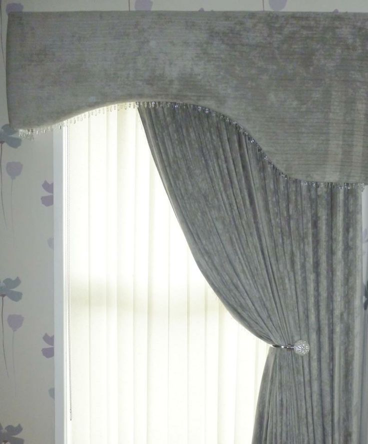 Curtain Pelmets Ideas: 17 Best Images About Pelmets And Blinds On Pinterest