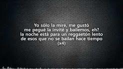 reggaeton lento - YouTube