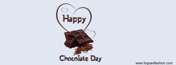 Chocolate Day 2013 Facebook (FB) Timeline Covers