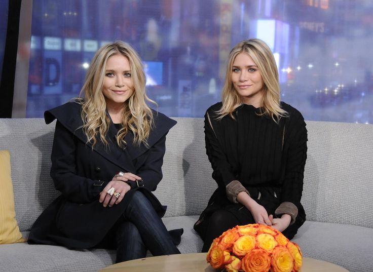 Les sœurs Olsen attaquées en justice par leurs stagiaires -...
