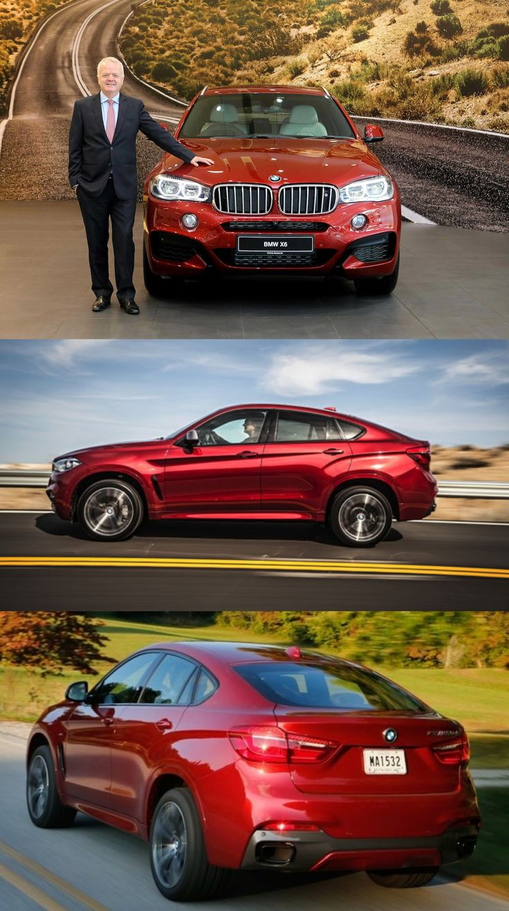 bmw set up its next generation x6 in india at inr 1 15 crore