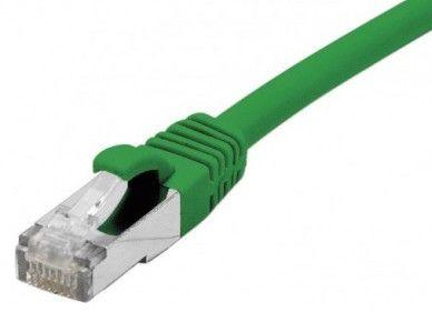 cable rj45 ftp snagless lsoh vert 25m cat 6