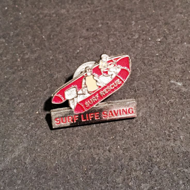 Surf Life Saving (Randwick Races, 2014)