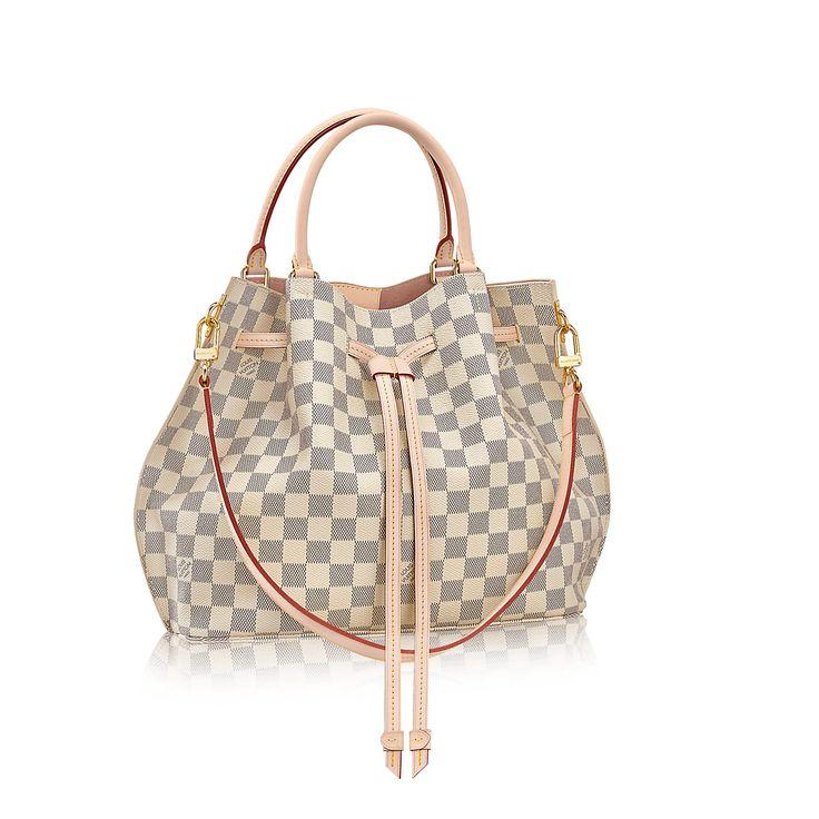 Discover Louis Vuitton Girolata via Louis Vuitton
