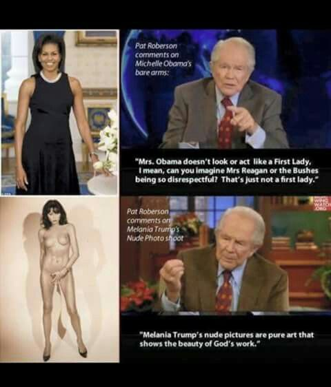 Christian RW Hypocrisy - and they wonder why they've lost almost all credibility ! ?