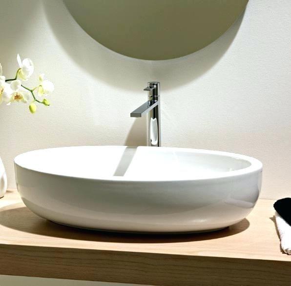 Bathroom Ideas Above Counter